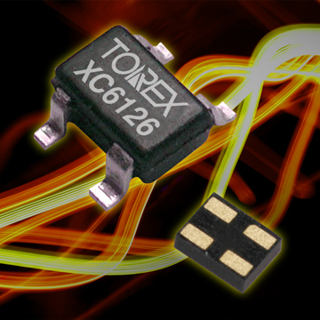0.6uA Voltage Detectors with Improved Accuracy image