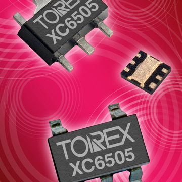 10.5V High Speed Low IQ 200mA LDO With Extended Temperature Range. image