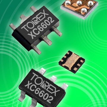 1A 0.5V Ultra-Low Dropout Voltage Regulator With Soft-Start image