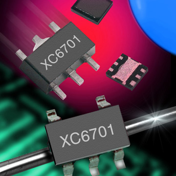 28V High Speed CMOS LDO Voltage Regulator image