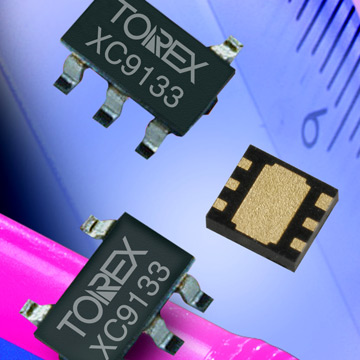White LED Driver Step-Up DC/DC Converter image