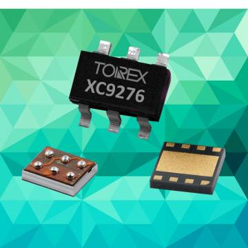 Ultra-Low Power 150mA Buck DC/DC with VSET image